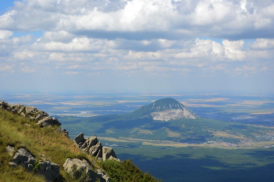 Гора Зейка